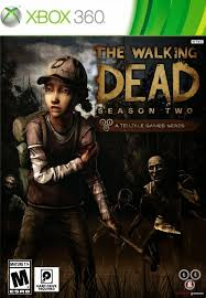 The Walking Dead: Season Two RGH Español Xbox 360 2gb[Mega, Openload+] Xbox Ps3 Pc Xbox360 Wii Nintendo Mac Linux