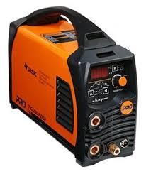 <b>Сварочный аппарат Сварог</b> PRO <b>TIG</b> 200 P DSP (W21... — купить ...
