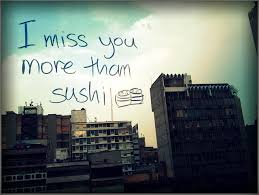 I miss you more than (7) | Funny And Amazing Pictures via Relatably.com