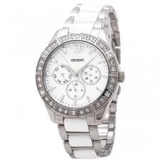 Купить <b>Часы Orient SW01004W</b> выгодно в Минске | watchshop.BY