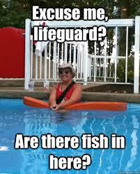Cedar Point Lifeguards memes | quickmeme via Relatably.com