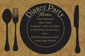 anniversary dinner invitations anniversary dinner invitation 25th wedding anniversary dinner invitations