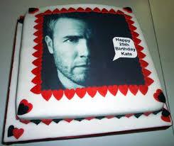 25th Birthday Cake - Gary-Barlow-25th-Birthday-Cake