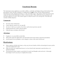 summary resume template  tomorrowworld cosummary