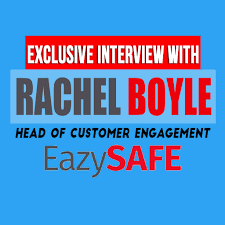 exclusive interview rachel boyle s manager of eazysafe exclusive interview rachel boyle s manager of eazysafe wide asbestos removal encapsulation
