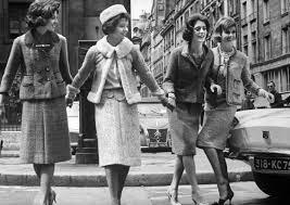 Bildergebnis für 60s fashion