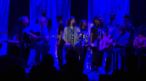 <b>Foreigner's</b> First-Ever Live <b>Acoustic</b> Album, 'In Concert. Unplugged,'