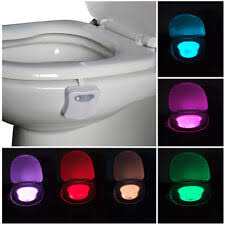 <b>bathroom motion</b> sensor <b>light</b> products for sale | eBay