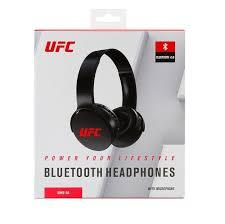 Беспроводные bluetooth-<b>наушники</b> Red Line <b>UFC</b> с микрофоном ...