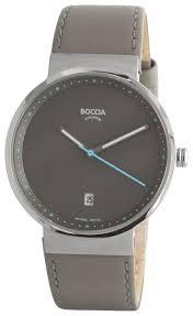 Наручные <b>часы BOCCIA</b> 3615-03 — купить по выгодной цене на ...