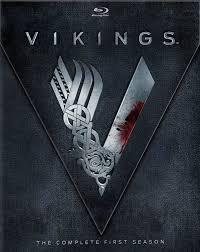 ASSISTIR 4ª temporada de Vikings! – DUBLADO/LEGENDADO ONLINE EM HD