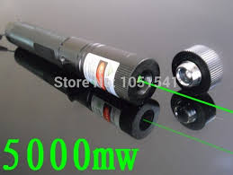 Super Powerful! <b>AAA</b> 532nm <b>200w 200000m</b> Flashlights Hunting ...