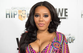 Angela Simmons Confirms Her Engagement to Her Baby