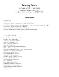 artist resume examples samples cipanewsletter sample art resume resume format pdf
