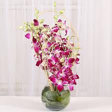 Buy <b>Purple Flowers</b> Online | Send <b>Purple Flowers</b> in India - Ferns N ...