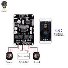 <b>VHM</b>-313 TPA3110 TPA3110D2 2x15W Bluetooth Digital Audio ...