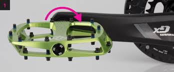 How to Take Off and Change <b>Bike Pedals</b>