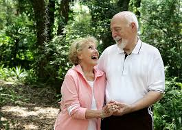 Image result for old age couples