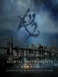 Znalezione obrazy dla zapytania The mortal instruments. City of Ashes.