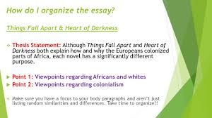thesis statement for the book things fall apart order a thesis statement for the book things fall apart