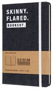 Купить <b>блокнот Moleskine Limited Edition</b> Denim Notebooks Large ...