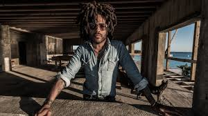 <b>Lenny Kravitz</b> On Race, '<b>Raise</b> Vibration' And Duetting With Aretha ...