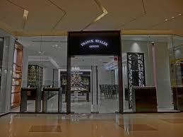 Yangon <b>Franck Muller</b> Boutique - <b>Franck Muller</b>