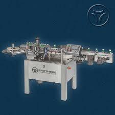 Sticker <b>Labeling Machine</b> Manufacturer - Brothers Pharmamach