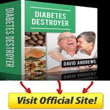 Image result for Diabetes Destroyer