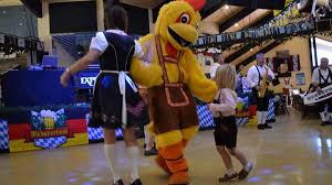 Big Bear Lake's Big Oktoberfest Grows Even Bigger - NBC Southern ...