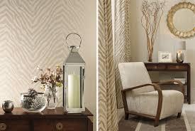 ashley striped wallpaper