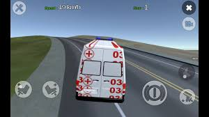 real ambulance driving real ambulance driving