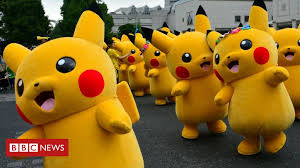 Why the plan to rename <b>Pikachu</b> has made Hong Kong angry - BBC ...