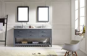 magnificent home interior furniture bathroom cabinets and vanities ideas featuring with elegant rectangle undermount sink on bathroom furniture designs