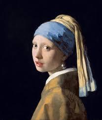 <b>Girl</b> with a Pearl Earring - Wikipedia