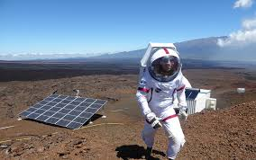 what i ve learned so far from living in a mars simulation aeon what i ve learned so far from living in a mars simulation essays