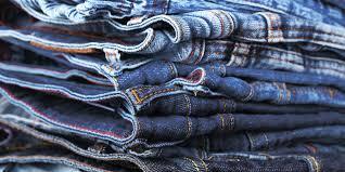 Как выбрать джинсы: шпаргалка для мужчин - Лайфхакер