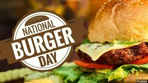 National Burger Day offers time to appreciate - aka get a good deal ...