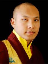 Sudip Mazumdar. Now that Ogyen Trinley Dorje, better known as the 17th ... - 110228021145CO
