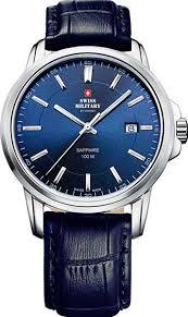 <b>SWISS MILITARY</b> by Chrono Quartz Watches <b>SM34039</b>.<b>15</b> - <b>Часы</b>