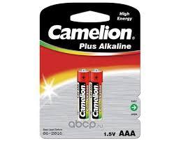 <b>Camelion</b> LR03BP2 <b>Camelion</b> Plus Alkaline LR03-BP2 <b>Батарейка</b> ...