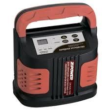Зарядные и пуско-<b>зарядные устройства ZiPOWER</b> для ...