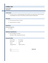 cover letter format of simple resume format of a simple resume cover letter cover letter template for simple resume formate format xformat of simple resume extra medium