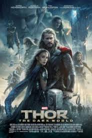 Thor: The Dark World - Estreno
