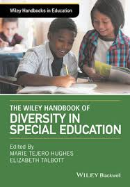 The <b>Wiley</b> Handbook of Diversity in Special Education | Special ...