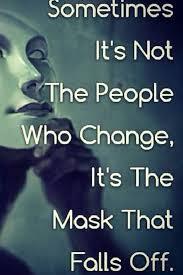 Behind the Mask on Pinterest | Masks, Masks Art and Masquerades via Relatably.com