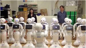 <b>Robot choir</b> sings Beethoven's Symphony No. 9 - YouTube