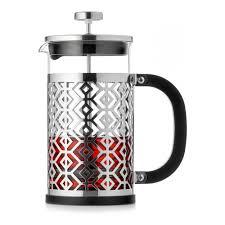 <b>Walmer Allure Френч</b>-<b>пресс</b> 1 л черный | Магазин кофейного ...