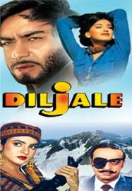 Diljale (1996) 720p WebHD – AVC – AAC 2CH CA (DUS) 1.57 GiB