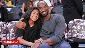 <b>Kobe Bryant</b>: Basketball legend dies in helicopter crash - BBC News